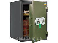 Огнестойкий сейф VALBERG FRS-49 KL (Промет, Россия)