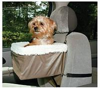 Сумка переноска для собак и котов Pet Booster Seat купить в украине