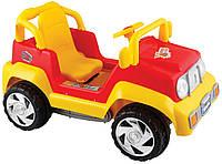 """Pilsan педальная машинка """"Thunder Car"""""""
