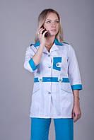 Женский медицинский костюм оптом от производителя