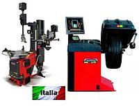Шиномонтажное оборудование Италия