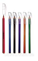 "Ручка шарико-масляная ""Plaza Pine"" синяя"
