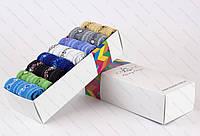 Женские носки в коробочке. В коробочке 8 пар, фото 1