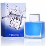 Женская туалетная вода Antonio Banderas Blue Cool Seduction (свежий, цветочный аромат) ААТ