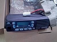 Kenwood TK-7760-3 (TK-8160E), UHF, радиостанция автомобильная/базовая со скремблером