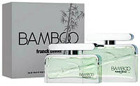 Frank Oliver Bamboo men 50ml.Оригинал