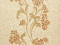 Обои винил на флизелине, К501-02, аида, цветок, лиана, 1,06*10м