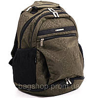 Рюкзак с карманом для обуви на дне Dolly арт. 338-1