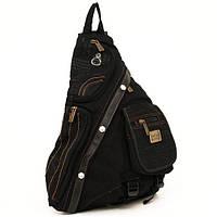 Прочный молодежный рюкзак в современном стиле PILOTfo арт. C338