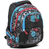 Подростковый рюкзак для модных парней Olli арт. 2U-0414-1