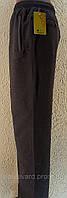 БАТАЛЬНЫЕ Трикотажные мужские брюки с карманами