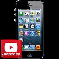 Китайский смартфон iPhone 5, Android 4.0.4, 4 Гб, Wi-Fi, 5 Мп, 1 SIM, емкостной дисплей. 100% качество!
