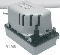 Дренажный насос Sauermann Si-1805: для кондиционера, холодильного оборудования