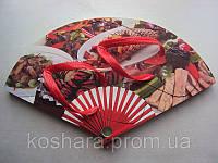 Тапки вьетнамки Веер, размер 36, 38