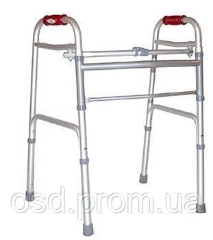 Ходунки опорные для инвалидов Италия