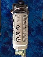 Фильтр сепаратор PL-420 с подкачивающим насосом.
