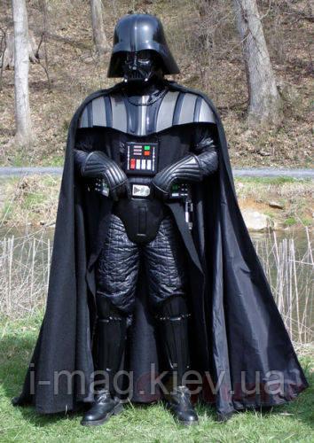 Дарт вейдер костюм
