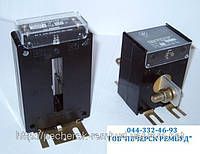 Трансформаторы Т 0,66 150/5 05