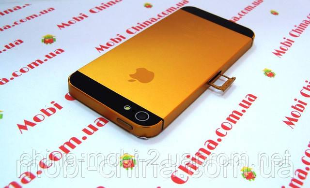 точная копия айфон 5 золото купить украина