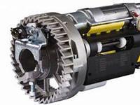 Комплект привода для рольворот с пружинной балансировкой Faac R180