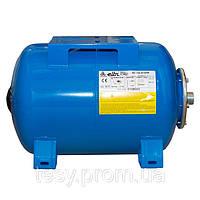 Гидроаккумуляторы для систем водоснабжения Elbi AC - GPM 25, 24 л. горизонтальный