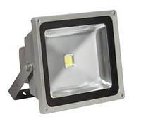 Прожектор LED 30w RGB+пульт 6500K IP65 1LED