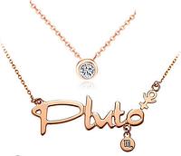 """Подвеска """"Плутон"""" - планета совместима со знаком зодиака Скорпион"""