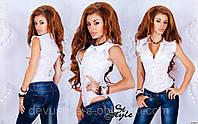 Блуза-боди в02