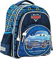 Школьный рюкзак Тачки(Cars)  551823, h 37см.