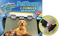 Подстилка в авто для домашних животных Pet Zoom Loungee