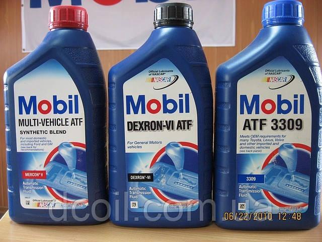 Mobil Atf 52475 Цена