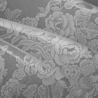 Тюль из бабушкиного сундука в стиле шебби шик с розами