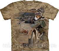 Футболка The Mountain - Sniper Sam - 2012