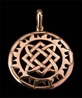 Звезда Лады-Богородицы в Солнечном Круге