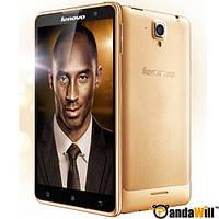 Смартфон Lenovo Golden Warrior S8 S898T+ MTK6592 Octa Core Android 4.2 (Gold)★Gorilla Glass II