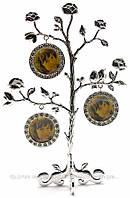 """Фоторамка """"семейное дерево""""№2"""