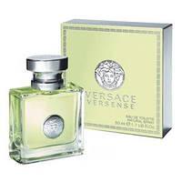 Versace Versense 100ml edt Тестер. Туалетная вода Оригинал