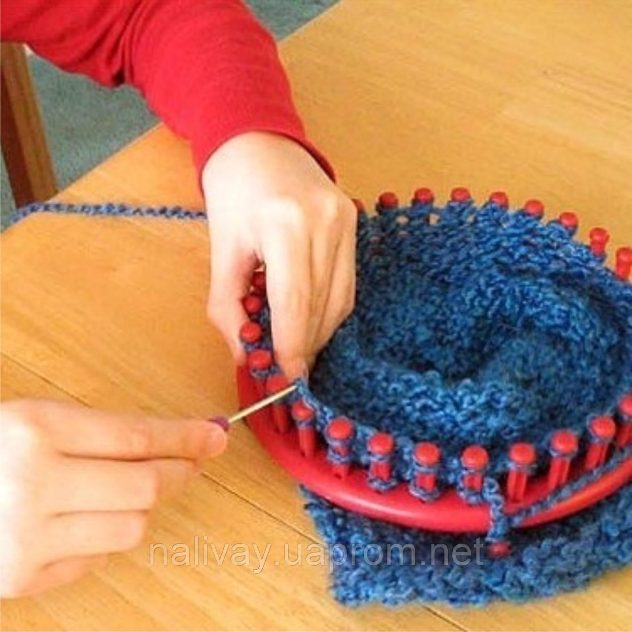 Станок своими руками для вязания носков