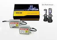 Комплект Sho-Me Light 9-16V, H4 H/L