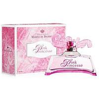 Женская парфюмированная вода Marina de Bourbon Pink Princesse EDP 100 ml (лиц.)