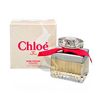 Женская парфюмированная вода Chloe Rose Edition edp 75 ml (лиц.)
