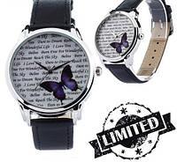 Наручные часы Ziz Письмо взмахом крыла