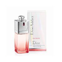 Женская туалетная вода Christian Dior Addict Eau Delice edt 75 ml (лиц.)