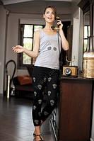 Домашний костюм, женская пижама