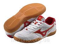 Кроссовки для настольного тенниса MIZUNO CROSS MATCH PLIO 18KM125-96