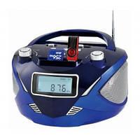 Радиоприемник бумбокс GOLON RX-669Q