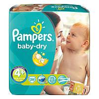 Подгузники детские Pampers Maxi Plus