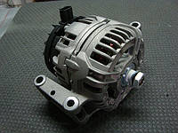 Генератор CA1779, 14V-100A, аналог CA1639, CA1636, на Ford Transit VI, Tourneo