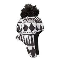 Детская зимняя шапка флисе Elodie Details - Graphic Devotion, размеры от 0 до 3 - х лет