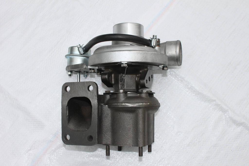 Турбокомпрессор ТКР С14-194-01 чешского производства